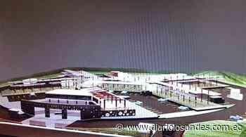 Inicia la construcción del nuevo Mercado Mayorista de Guaranda - Diario Los Andes