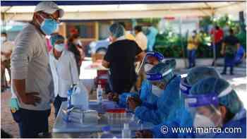 Vacuna Covid-19: Cómo registrarse en línea para vacunarse contra el coronavirus - Marca Claro México