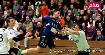 Handball Bingen/Ingelheim - SG Saulheim lässt Budenheim in Sachen Dritter Liga Vortritt - Allgemeine Zeitung