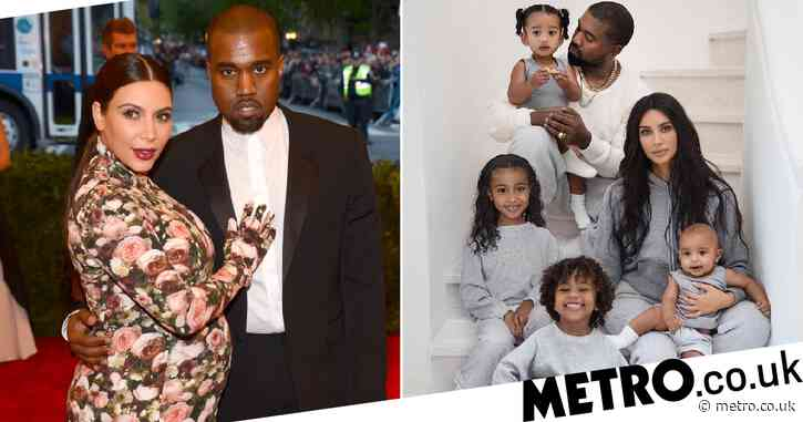 Inside Kim Kardashian and Kanye West's marriage as she 'files for divorce' from rapper