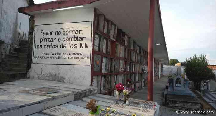 Los milagros de las tumbas de los NN en Puerto Berrío, Antioquia - RCN Radio