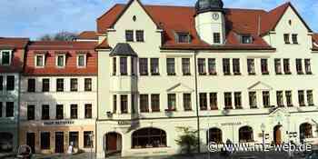 Sitzung des Stadtrates in Hettstedt wegen Formfehler abgesagt - Mitteldeutsche Zeitung