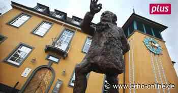 Bekannte Gesichter in Ober-Ramstadt - Echo Online