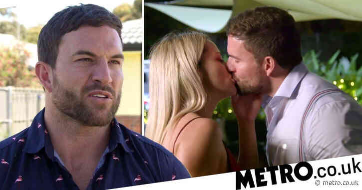 Married At First Sight Australia viewers predict Jessika Power and Dan Webb will split after awkward scenes
