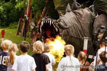 Tourist Information Xanten sagt wegen der Corona-Pandemie Veranstaltungen im Mai ab: Kein Wein- und Musikfest und Siegfriedspektakel in Xanten - Xanten - Lokalkompass.de