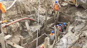 Piura: resuelven contrato de obra de agua y saneamiento de Ayabaca LRND - LaRepública.pe