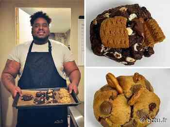 Thorigny-sur-Marne : Big Cookies, le cookie 100 % 77 - La Marne