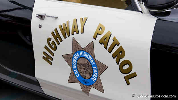 CHP Officer Charged With Using Confidential Police Records To Help Friend