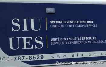 Police not at fault for man's concussion during arrest in Englehart: SIU - TimminsToday