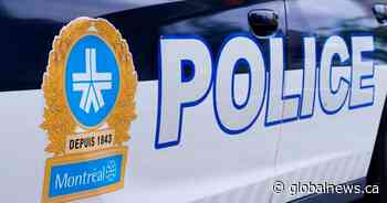 8 arrested after series of armed break-ins in Dollard-des-Ormeaux: Montreal police - Global News