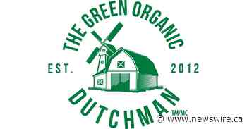 The Green Organic Dutchman Holdings Ltd. Provides Update on Valleyfield Site - Canada NewsWire