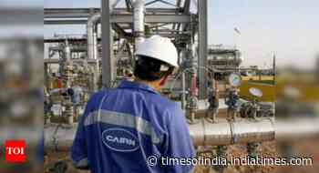 Govt to appeal against Cairn ruling