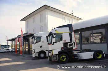 Renault Trucks più forte in Veneto: nuova filiale Pesce a Montebello Vicentino - Uomini e Trasporti