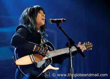 For decades, Buffy Sainte-Marie has had to navigate systemic barriers to cultivate her art - The Globe and Mail