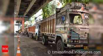 Truck rentals surge 13% in 6 weeks on fuel, tyre costs