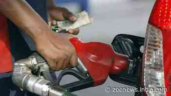 Fuel price on rise for 12th consecutive day, check today's Petrol - Diesel prices in metro cities