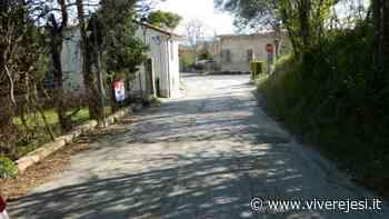Castelplanio: interventi alla viabilità per 200mila euro - Vivere Jesi