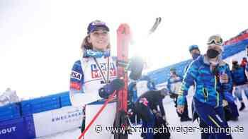 """Alpine-Ski-Weltmeisterschaft: Shiffrin will """"unglaublich erfolgreiche"""" WM veredeln"""