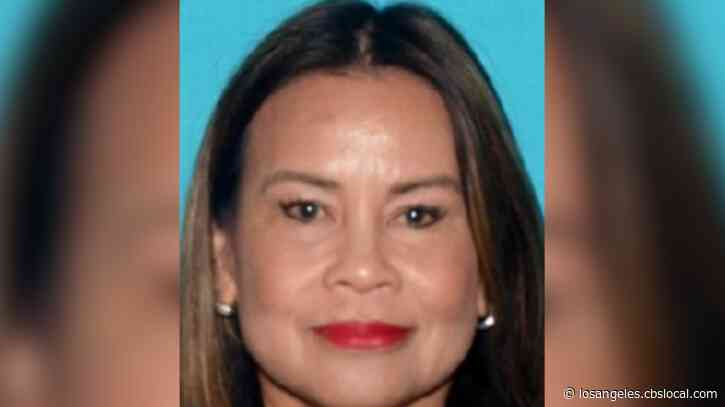 Maria Loida Tice Missing For Nearly A Week After Hiking In Angeles National Forest