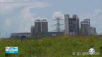 Refinaria Abreu e Lima leva multa de R$ 50 mil por causa de emissão de gases que poluem o ar - G1