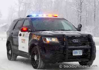 OPP looking for missing Komoka woman - BlackburnNews.com