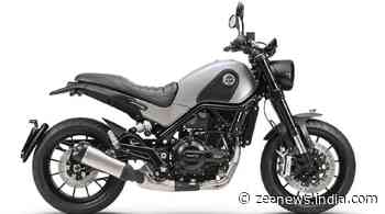 Benelli Leoncino 500 launched at Rs 4.59 lakh in India, check features