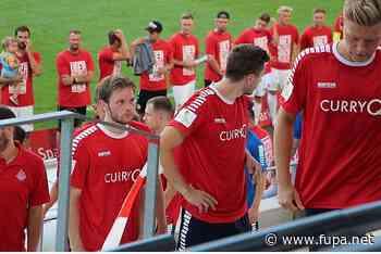1. FC Kleve bastelt weiter an der Zukunft - FuPa - das Fußballportal