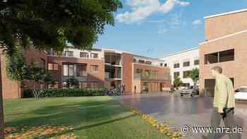 Lebenshilfe will ein inklusives Wohnquartier für Kleve - NRZ