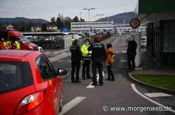 Explosion bei ADM Wild in Eppelheim: Ermittler vermuten Serientäter - Mannheimer Morgen