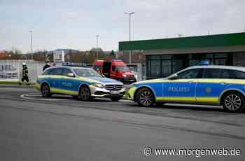 Ermittler vermuten Zusammenhang bei Explosionen in Eppelheim und Neckarsulm - Mannheimer Morgen