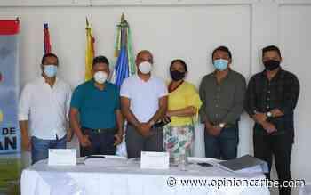 Zapayán abrió sus puertas para la segunda Cumbre de Personeros de la Subregión del Río - Opinion Caribe
