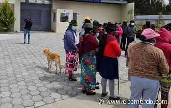 Un crematorio fue clausurado en Pujilí, en la provincia de Cotopaxi - El Comercio (Ecuador)