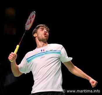 Fos sur Mer - Sports - Euro mixte de badminton : la France des frères Popov en finale - Maritima.info