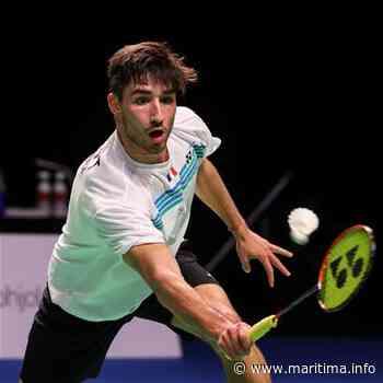 Fos sur Mer - Sports - Euro mixte de badminton: la France des frères Popov démarre bien - Maritima.info