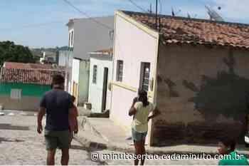 Morador é encontrado sem vida dentro de casa em Santana do Ipanema - Cada Minuto