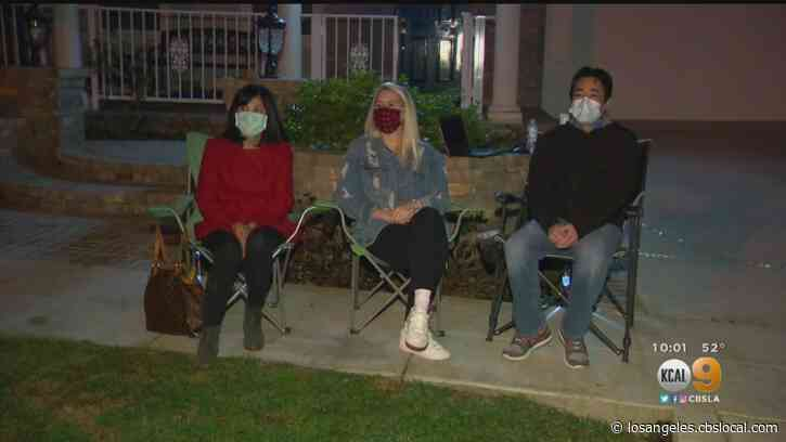 Only On KCAL 9: Neighbors Help Stop Harassment Of Asian American Family In Ladera Ranch