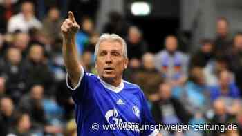 """Bundesliga: Schalke-Idol Fischer vor Revierderby: """"Alles oder nichts"""""""