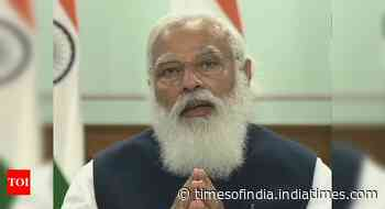 Centre, states should work closely to boost economic growth: PM Modi