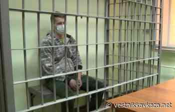 Supporters of Ukrainian radical group detained in Russia's Voronezh - vestnik kavkaza