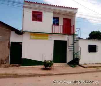 Millonario robo al Banco Agrario de Arenal del Sur - El Universal - Colombia