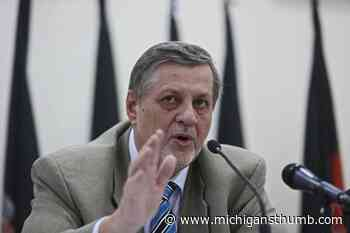 UN envoy meets east-based Libya commander in push for unity - Huron Daily Tribune