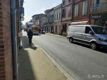 Villefranche-de-Lauragais. Un piéton meurt après avoir été percuté par un poids-lourd - actu.fr