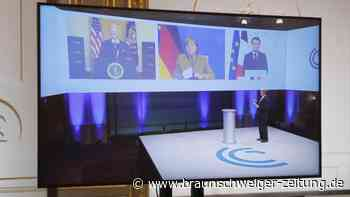 Digitales Treffen: Positive Reaktionen auf Biden-Rede bei Sicherheitskonferenz