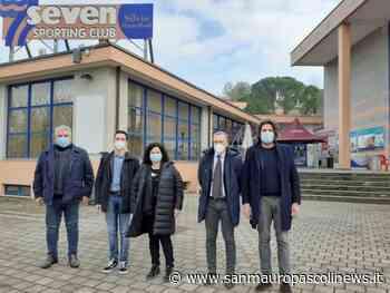 Vaccinazioni al via: pronto l'Hub di Savignano sul Rubicone per i cittadini dell'Unione Rubicone e Mare - Sanmauropascolinews.it - San Mauro Pascoli