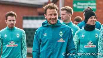 SV Werder Bremen: Ikone Philipp Bargfrede zwischen Glück und Unglück! - deichstube.de