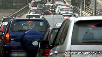 Blocco traffico a Roma: stop ai veicoli più inquinanti nella Fascia Verde per tre giorni