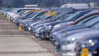 Automarkt: Kaufportal: Lockdown steigert Nachfrage nach Benzinern