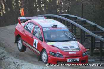Motorsport Memories: The Ultimate challenge of the Riponian Rally