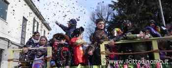 Biassono, lo spettacolo delle marionette in Cà dei Bossi per il carnevale dei bambini - Il Cittadino di Monza e Brianza