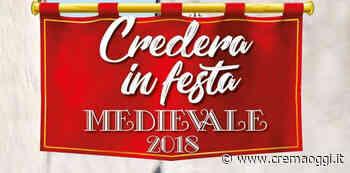 Commenti a: Festa medievale a Credera Rubbiano il 14 ottobre - CremaOggi.it